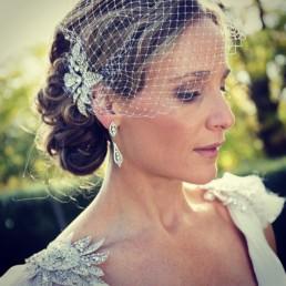 Wedding Hair and Makeup Daylesford
