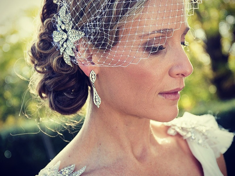 Wedding Hair and Makeup Daylesford